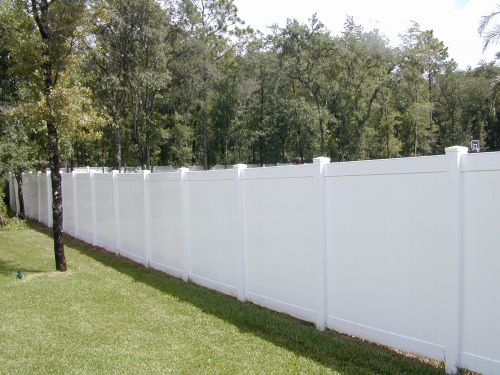 Fence Contractor Home Owners Association Alcovy Fence
